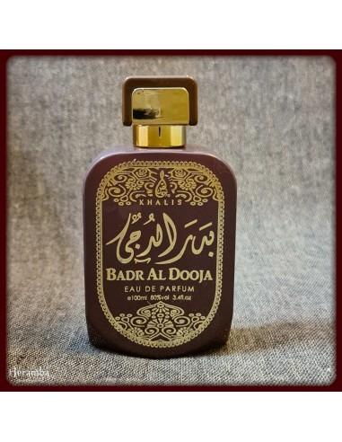 Esenta de parfum arabesc GOLD 12ml